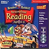 READER RABBIT PER READING 6-9 DLX 2CD JC