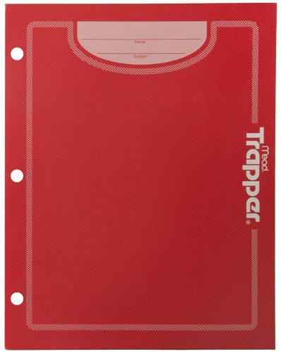 mead-trapper-keeper-2-pocket-folder-red-72187