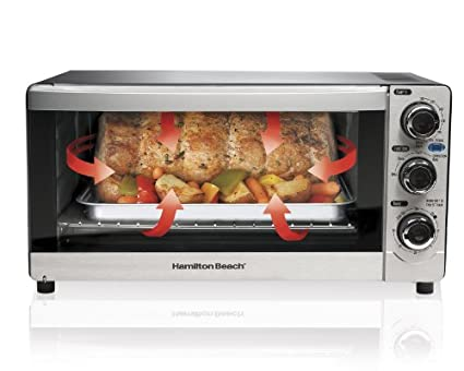 Hamilton-Beach-31512-6-Slice-Convection-Toaster-Oven