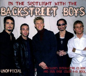 Backstreet Boys - In The Spotlight With The Back - Zortam Music