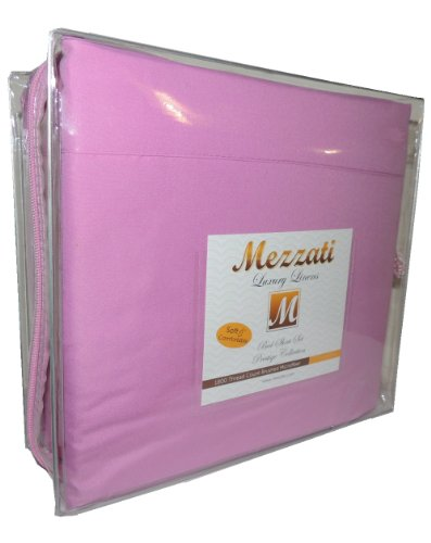 Pink Bedding Sheets