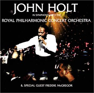 John Holt In Symphony With The Royal Philharmonic Concert Orchestra front-312960