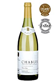 Chablis 2010 - Case of 6