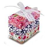 Mistral Classic Papiers Fantaisie 3 Soap Gift Set