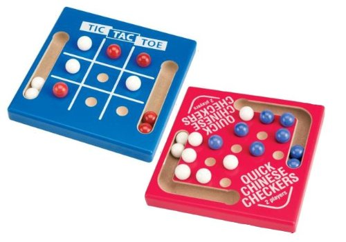 Cheap Mega Marbles FS-USA/Mega Marbles Party Set of Wooden Games (B004TQEUCA)