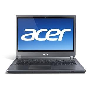 Acer TimelineU M5-481TG-6814 14-Inch Ultrabook (Gun Metal Gray)