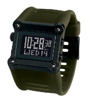 Nike Men's Sporty Chrono Watch WC0021-340