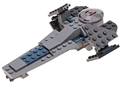 LEGO Star Wars- Sith Infiltrator Mini Building Set (4493)