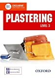 Plastering Level 3 Diploma Student Book: Level 3 diploma