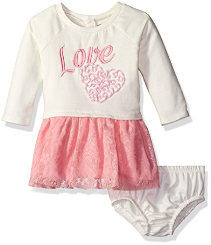 kensie-baby-girls-heart-twirl-dress-with-diaper-cover-vanilla-3-6-months