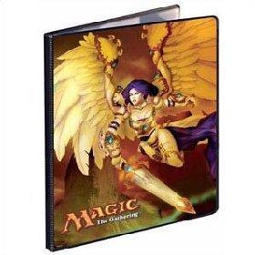 Ultra Pro The Magic the Gathering (MTG) Akroma, Angel of Wrath - Combo Portfolio Album (9 Pocket Trading Card Binder)