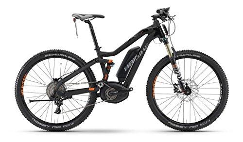 E-bike Haibike XDURO FullSeven S PRO 11-G Bosch Perf. 45 km/h div. Grössen