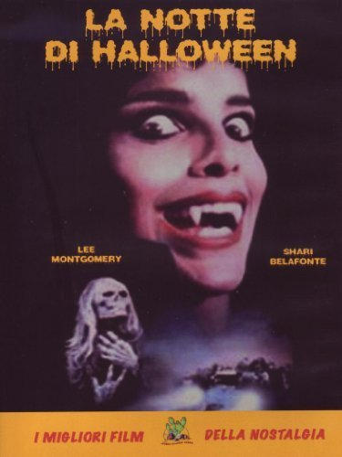 La Notte Di Halloween / The Midnight Hour ( In the Midnight Hour )