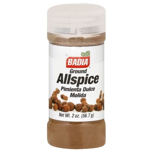 Badia Allspices Ground, 2-Ounce (Pack of 12)
