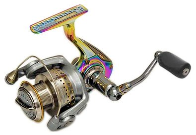 Quantum Energy PT Spinning Reel