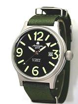 Aeromatic 1912 WW-2 Styled Automatic Military Watch A1337