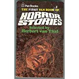 Pan Book of Horror Stories: Volume 1by Herbert Van Thal
