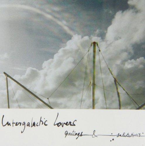 Intergalactic Lovers - De Afrekening, Volume 57 - Lyrics2You