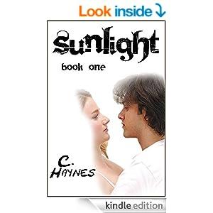 Sunlight: book one