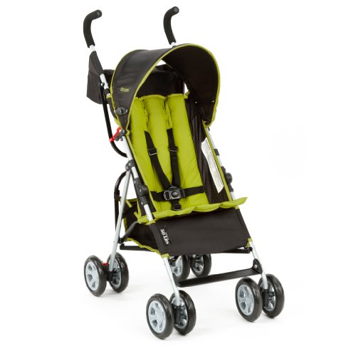 Lowest Prices! The First Years Jet Stroller, Black/Green
