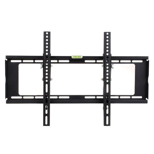Merax Slim Tilting Tv Wall Mount Bracket For 32-65-Inch Plasma Led Lcd Tv Flat Panel Screen With Vesa 600X400 Max 176Lb M-05326