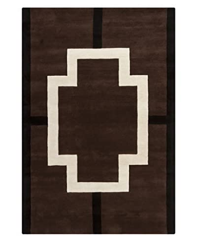 Bunker Hill Rugs Ty Pennington Hand-Tufted Rug
