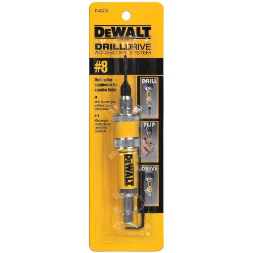 DEWALT DW2701 #8 Drill Flip Drive Complete Unit