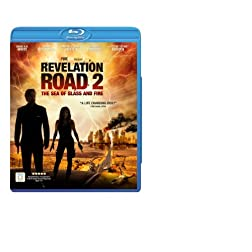 Revelation Road 2: Sea of Glass & Fire [Blu-ray]