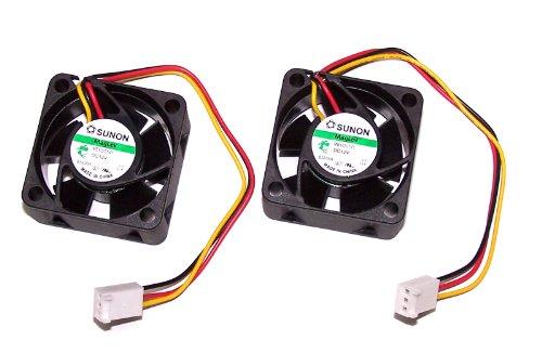 New OEM Fan Kit for Cisco Linksys SR2024, SRW2016, SRW2024, and SRW248G4 Switches