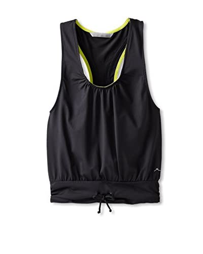X by Gottex Women's Drawstring Tank