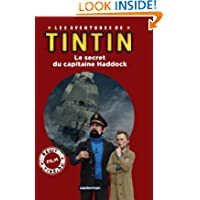 Les aventures de Tintin : Le secret du capitaine Haddock (DERIVES FILM PA) (French Edition)