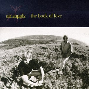 Air Supply - Book Of Love - Zortam Music