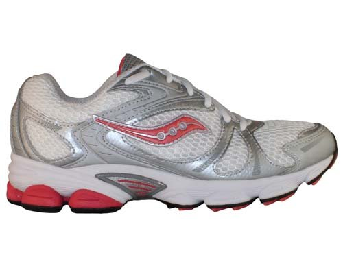Saucony Women'S Grid Ignition Running Shoe