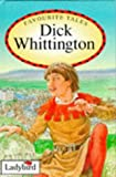Ronne Randall Dick Whittington (Favourite Tales)