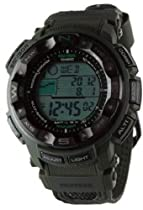 Casio Protrek PRW2500B-3 Altimeter Watch