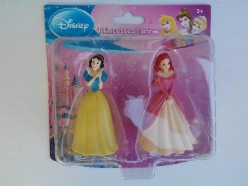Disney Princess Figurines (Assorted Designs) - 1