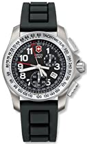 Victorinox Swiss Army Ground Force 60/60 Chronograph Mens Watch 24787