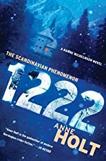 1222: A Hanne Wilhelmsen Novel   [1222] [Hardcover]