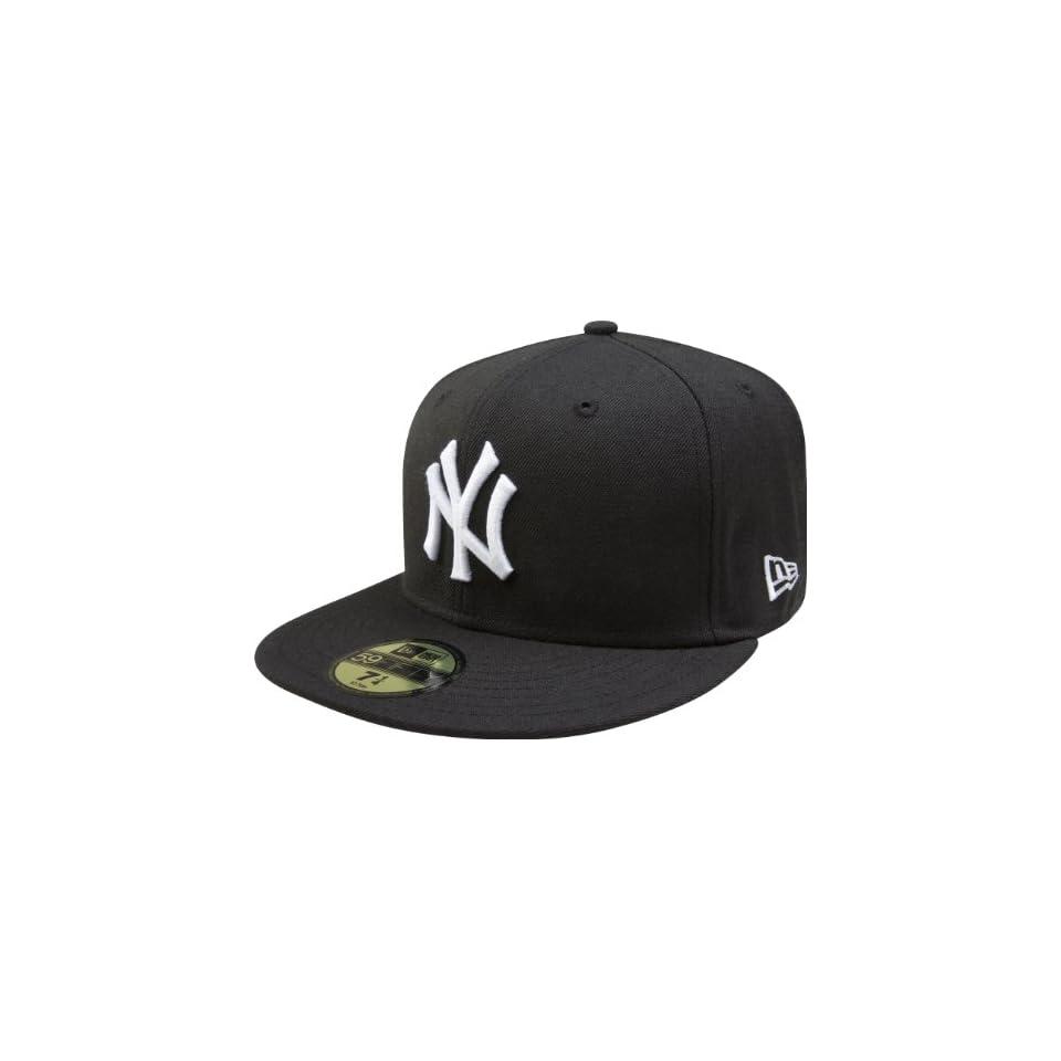 97616757556 New York Yankees Fitted Hat New Era 59FIFTY Purple Graphite Poptonal ...
