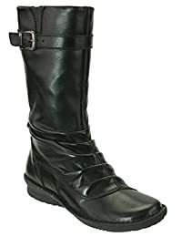 pictures of Napa Flex Women's SALINA Black Boot 36 M EU, 5.5-6 M