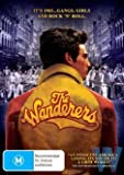 The Wanderers (Ken Wahl) english cover