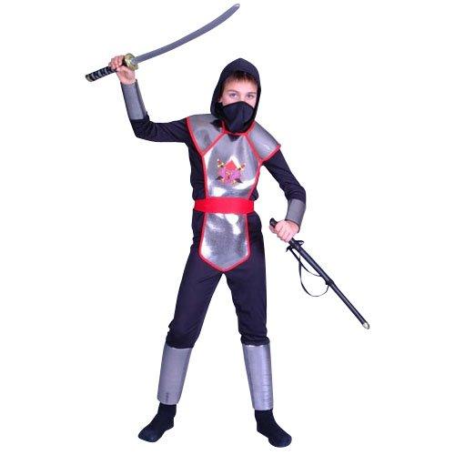 Ninja Toys For Boys : Koga ninja halloween costume boy child large