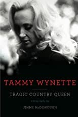 Tammy Wynette : tragic country queen