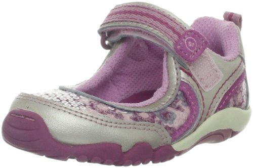 Stride Rite Mary Jane Shoes