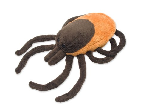 Giant Microbes Tick Ixodes Scapularis Plush Toy