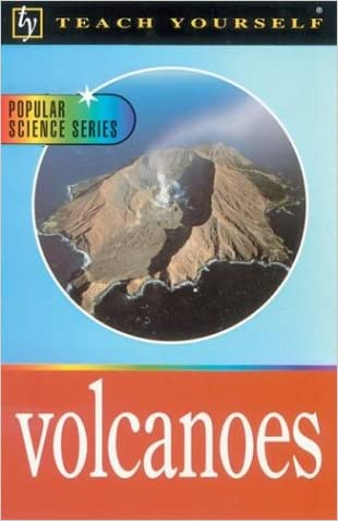 Teach Yourself Volcanoes written by David A. Rothery