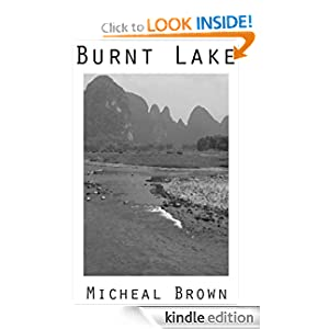 Burnt Lake