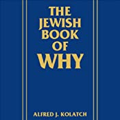 The Jewish Book of Why | [Alfred J. Kolatch]