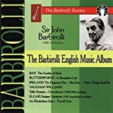 Barbirolli English Music Album
