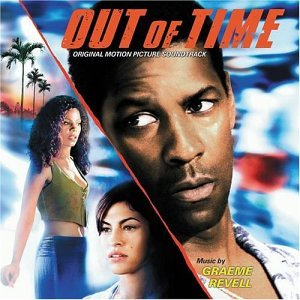 Out of Time - Graeme Revell